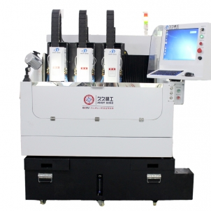 JS-500-V3.1 精雕三头机